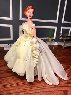 Poppy in Dior