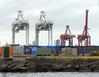 Tram Boat Cruise (PhotosbyDi) Tags: tramboatcruise docklands maribyrnongriver melbourneport panasoniclumix lumixfz300 panasonicfz300