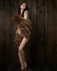 Tana (jasongrover.com) Tags: model portrait glamour beauty studio brunette girl female cute profoto sony alpha fhm maxim babe camera a7 a7riii a7iii nikon canon