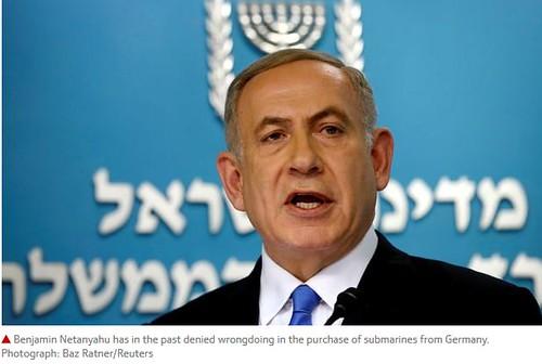 Benjamin Netanyahu, From FlickrPhotos