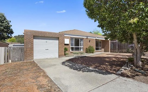 7 Hammill Close, Calwell ACT