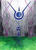 Carisma v.2 - Artist: Leon 47 ( Leon XLVII ) (leon 47) Tags: abstract painting metaphysical enigma metafisica metaphysics surrealism surrealismo art arte astratta minimalism minimalismo individualismo individualism individuality umanismo humanism carisma 47 xlvii leon