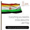 Its the International Jain Flag Day! ⠀ READ & SHARE the meaning of Jain Flag to all !⠀ ⠀ Read it on http://ift.tt/2EsNB44 ⠀ #flag #jainism #jainflag #meaning #jain #news #thursdaythoughts #thursday #celebration #good #article #share #retweet (Jain News Views) Tags: jainism