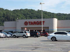Target #795 Knoxville, TN (COOLCAT433) Tags: target 795 6670 clinton hwy knoxville tn