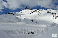 Winterwonderland Alto Adige Trentino Italy (ugoehler) Tags: alpen alps altoadige berge dolomiti gipfel marmolada mountains puntapeina puntarocca seilbahn ski snowboard südtirol trentino
