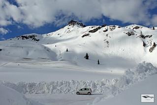 Winterwonderland Alto Adige Trentino Italy