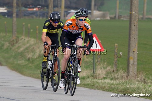 Zottegem - Strijpen (48)