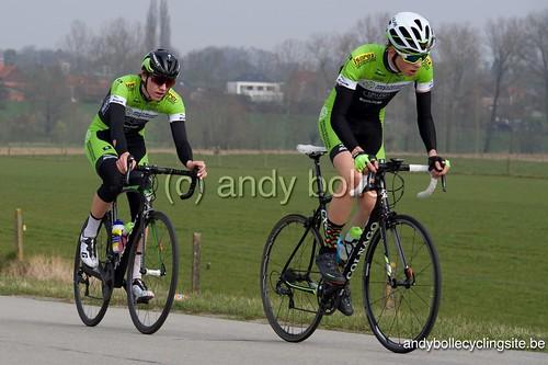 Zottegem - Strijpen (46)