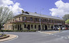 Club House Hotel, Yass NSW (Paul Leader - All Rights Reserved) Tags: clubhousehotel pubs yassnsw southerntablelands olympus paulleader architecture oldbuilding building hotel carltondraught merinobar 190comurstyassnsw nsw newsouthwales australia humehighway