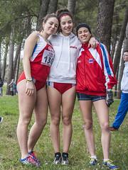 Maria Cavalieri, Micaela Melatini, Ilaria Sabbatini