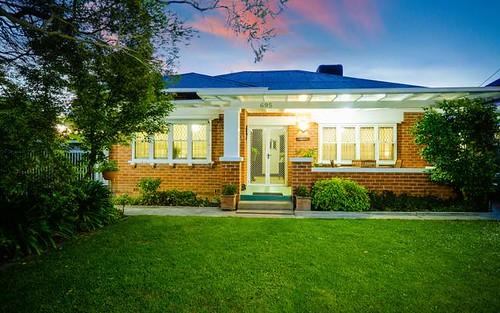 695 Kiewa St, Albury NSW 2640