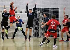 AW3Z4018_R.Varadi_R.Varadi_R.Varadi_R.Varadi (Robi33) Tags: action ball basel foul handball championship fight audience referees switzerland fun play gamescene sports sportshall viewers