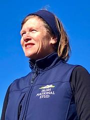 Nancy Brown Irish National Stud (Nancy D. Brown) Tags: nancydbrown irishnationalstud giantscauseway northernireland travelwriter travelblogger equestrian ireland