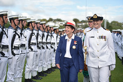 20180329_NZDF_C1033116_022.JPG (Royal New Zealand Navy) Tags: unclassified parade divisions reddy gg ngataringa devonportnavalbase auckland newzealand nzl