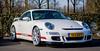 Porsche 911 Carrera S (997) 2005 (irvin.nu) Tags: porsche 911 carrera s 997 white car 2005 canon eos 40d ef50mm f14 usm