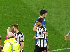 After the match (lcfcian1) Tags: leicester city newcastle united lcfc nufc king power stadium epl bpl footy sport leicestercity newcastleunited leicestervnewcastle kingpowerstadium premier league premierleague deandreyedlin
