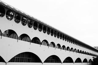 So Long Frank Lloyd Wright