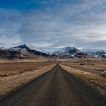 Iceland - Highway 502 thumbnail