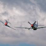 Yak 3 & P-51 Mustang thumbnail
