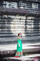Cambodia Photo Tour 03.2018 (vinsmarttravel) Tags: cambodia aodai áodài photo phototour asean vietnam hanoi angkorwat angkorthom bayon taprohm angkor smileofangkor tourism travel traveltocambodia heritage girl beauty beautiful tuktuk siemreap campuchia red vinsmart