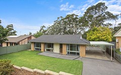 16 Derain Crescent, Hazelbrook NSW