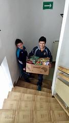 11 - Románia - Medgyesi gyermekotthon / Detský domov v Rumunsku