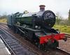 6990 Witherslack Hall (66Alpine) Tags: greatcentralrailway railway engine diesel steam peak 37 cromwell britania loughborough quorn