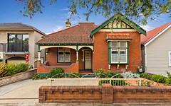 11 Dalhousie Street, Haberfield NSW