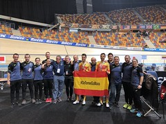 Mundial Apeldoorn 2018