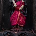 Temple d'Airavateswara, Darasuram, Tamil Nadu, Inde thumbnail