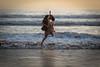 I' m happy (yann2649) Tags: bonheur printemps spring happy bretagne sea wave