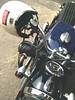 slash5_IMG_7521 (ducktail964) Tags: bmw airhead r505 slash5 motorcycle taiwan custombike arthurfulmer af20 vintage helmet
