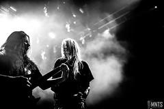 Asphyx - live in Metalmania XXIV fot. Łukasz MNTS Miętka-9