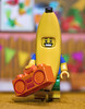 Banana Guy (jezbags) Tags: banana guy lego legos toy toys macro macrophotography macrodreams macrolego canon canon80d 80d 100mm boombox summer happy mexican fruit minifigure