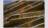Strates (afantelin) Tags: paris iledefrance architecturecontemporaine balcon géométrie lignes
