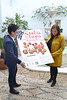 FOTO_Ruta de la Tapa Fuente Tójar_01 (Página oficial de la Diputación de Córdoba) Tags: diputación de córdoba dipucordoba ruta la tapa fuente tójar sabor olivar ana carrillo