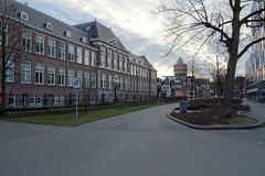 20180317 02 Groningen - Bloemsingel