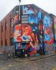 REKA (BE'N 59. Street photographer) Tags: reka mural streetart londres london streetartlondres londonstreetart streetartlondon
