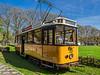 Tram - Vierassige motorwagen RET 536 - Nederlands Openluchtmuseum – Arnhem (Frans Berkelaar) Tags: arnhem gelderland nederland nl werkspoor ret536 nederlandsopenluchtmuseum–arnhem nederlandsopenluchtmuseum