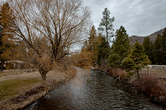 Orange tree creek (sassiitalytours) Tags: montana missoula flattop