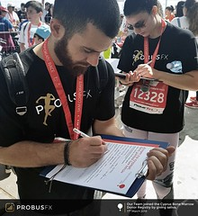 Limassol Marathon 2018