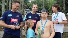 Jaraguá do Sul (SC) (Elemer Kroeger) Tags: parque natureza competição natação