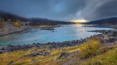 Medicine Lake (Daniel.Peter) Tags: canada kanada medicinelake dpe3x lake