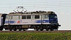EU07-302, Szymiszów, 19.04.2018 (Marcin Kapica ...) Tags: pkp ic kolej lokomotive locomotive bahn railway