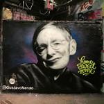 RIP Stephen Hawking thumbnail