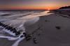 Ostsee sunrise (asPHOTONICS) Tags: germany ostsee beach nature sunrise landscape longexposure