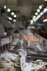 2018-03-FL-174932 (acme london) Tags: chelsea crayfish lobster market meatpacking newyork oysters place