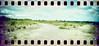2017-08 - 057-058SR - 02 (sarajoelsson) Tags: sprocketrocket panorama panoramic sprocketholes digitizedwithdslr toycamera 135 35mm plasticlens filmphotography filmisnotdead believeinfilm filmshooter film wideangle lomography lomo teamframkallning rural color colorfilm colorful istillshootfilm ishootfilm fujichrome xpro xprocess crossprocessed crossprocess overcast 2017 expiredfilm provia400x summer summertime sunny vacation gotland analog analogue grogarnsberget august