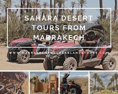 Sahara Desert Tours from Marrakech (marrakechandcasablanca) Tags: sahara desert tours from marrakech casablanca day trips trip