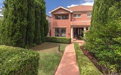 8 Prince Street, Mosman NSW